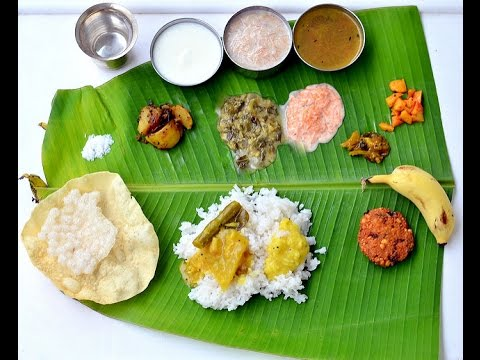 south-indian-veg-lunch-preparation|-first-time-detailed-explanation