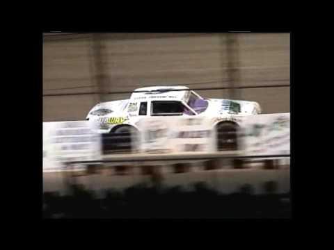 Shawano Speedway Shawano WI 6/15/05 IMCA Stock Cars