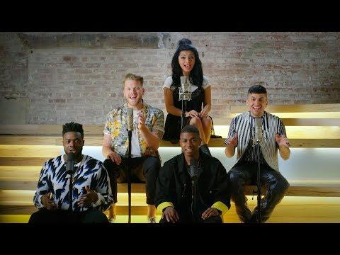 TOP POP, VOL. I  MEDLEY - Pentatonix