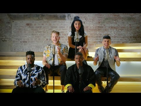 TOP POP, VOL. I MEDLEY - Pentatonix from YouTube · Duration:  3 minutes 28 seconds