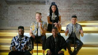 Video TOP POP, VOL. I  MEDLEY - Pentatonix download MP3, 3GP, MP4, WEBM, AVI, FLV April 2018