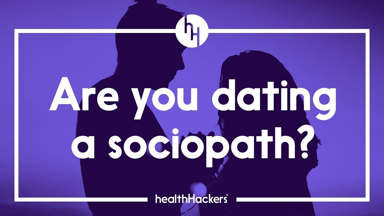 Hvordan vite om du er dating en sociopath