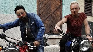 Sad Trombone (with Shaggy) - Sting, Shaggy