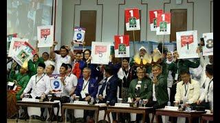 Download Video Dialog: Mendekati Pemilu 2019, Partai Politik Pindah Haluan? [1] MP3 3GP MP4