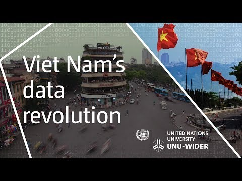 Mini-documentary: Viet Nam's Data Revolution