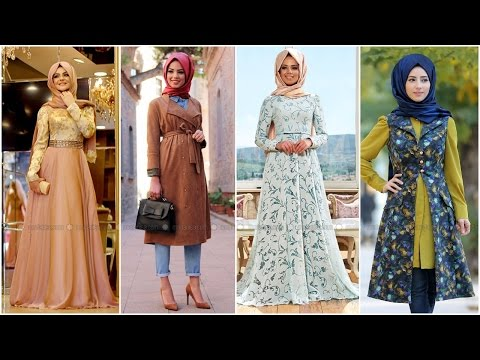 b23523208  ملابس محجبات تركية للبيع اون لاين و الدفع عند الاستلام - YouTube
