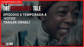 The Handmaid's Tale   Season 4 Episode 6 'Vows' Israeli Trailer (Subtitulado al Español)