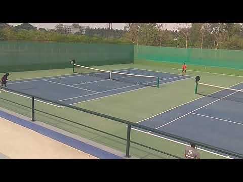 Best tennis academy in bangalore!!!! Tennis academy in bangalore, sat sports