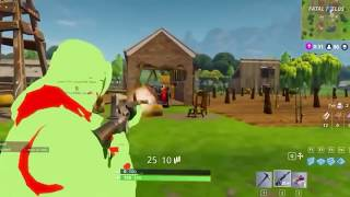 NEW FORTNITE HACK AIMBOT 2019 UPDATED ! NO BAN & NO DETECTABLE