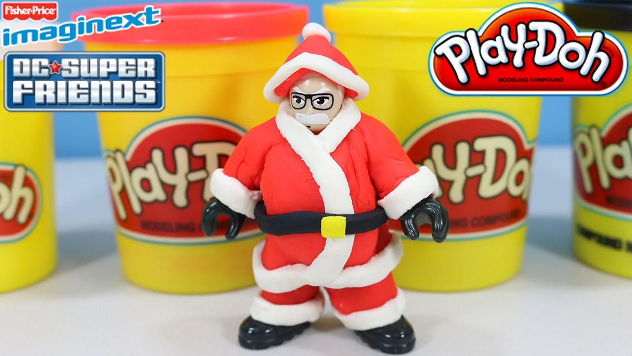 How to sew a suit of Santa Claus with his own hands 41