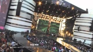 Israel Novaes - DVD Villa Mix 2ª Edição Show Completo