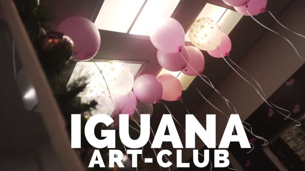 Barbie Girl | IGUANA | Пенза | 7.12.2019