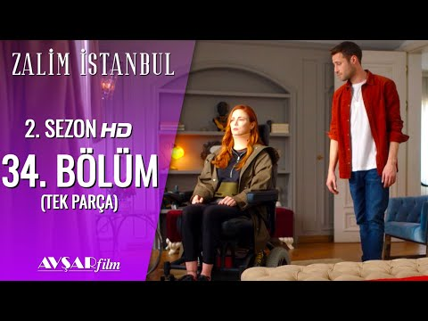 Zalim İstanbul 34. Bölüm (Tek Parça) HD
