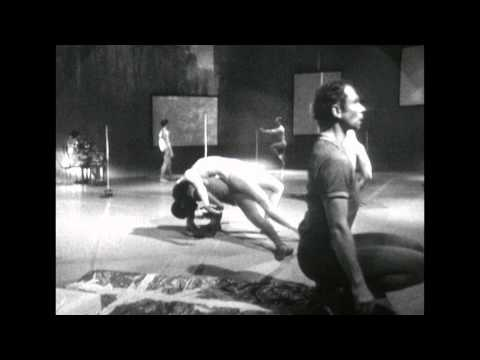 Variations V (1966) - Merce Cunningham Dance Company