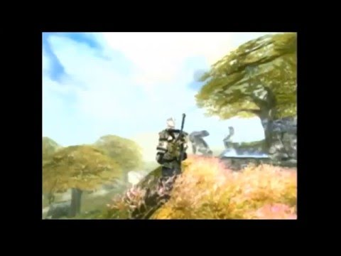 Fable (Original Xbox) - Making of Documentary