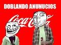 Parodia de Coca Cola