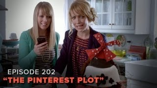 """The Pinterest Plot"" - Pretty Darn Funny Season 2 - Ep. 2"
