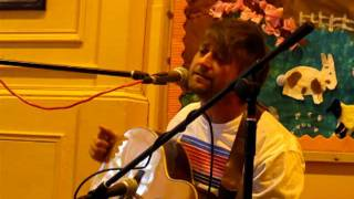 Bats In The Attic - King Creosote and Jon Hopkins - Homegame 2011