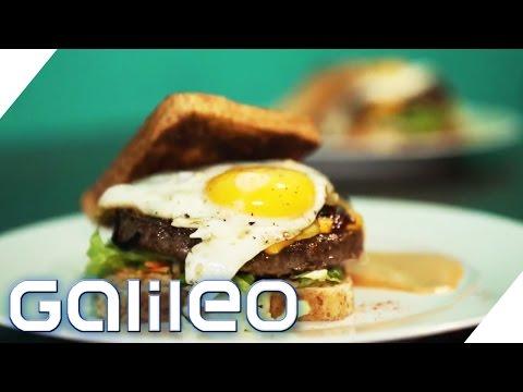 Gourmet-Koch vs. WG | Galileo | ProSieben