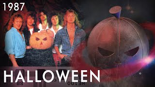 HELLOWEEN - Halloween (Official Music Video) YouTube Videos