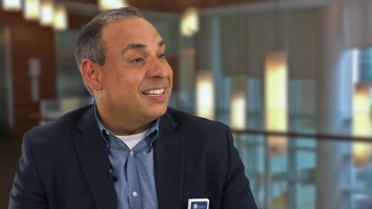 Arturo Saavedra, MD | Dermatology | UVA