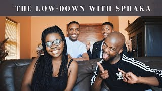 Entertainment industry lowdown with Sphaka