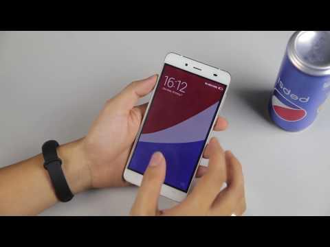 Mở hộp đánh giá điện thoại  koobee Pepsi P1S GIÁ CỰC SỐC 2 TRIỆU 300k Ram 2GB, Chip 8 nhân,