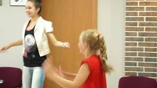 Нескучный урок психологии в школе для девочек NOVAYA YA