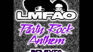 LMFAO - Party Rock Anthem (Alesso Remix K1ckii Edit)(Radio Edit)