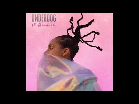 Alicia Keys - Underdog (feat. Manchinii) [Remix]
