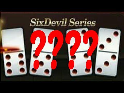 Six Devil Series Kapan Live Streaming Domino Qiu Qiu Youtube
