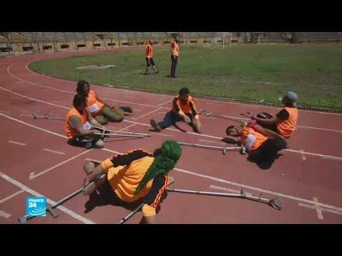 سوريا: مصابون فقدوا أطرافا خلال الحرب عادوا إلى حياتهم الطبيعية بفضل العلاج والرياضة  - نشر قبل 14 ساعة
