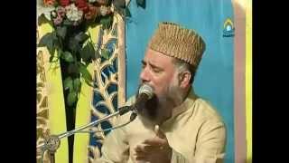 Manzar Fiza e Dahar Main Sara Ali Kaa Hay - Fasih-ud-din Soharwardi