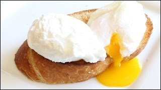how to perfectly poach eggs poached eggs recipe