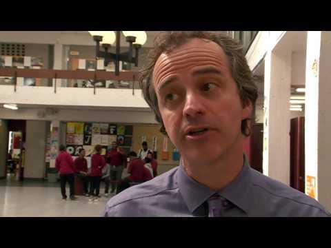 MAtv CityLife report: The survival of English schools in Quebec