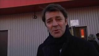 Greenpeace/Centrale de Nogent-sur-Seine: F.Baroin réagit