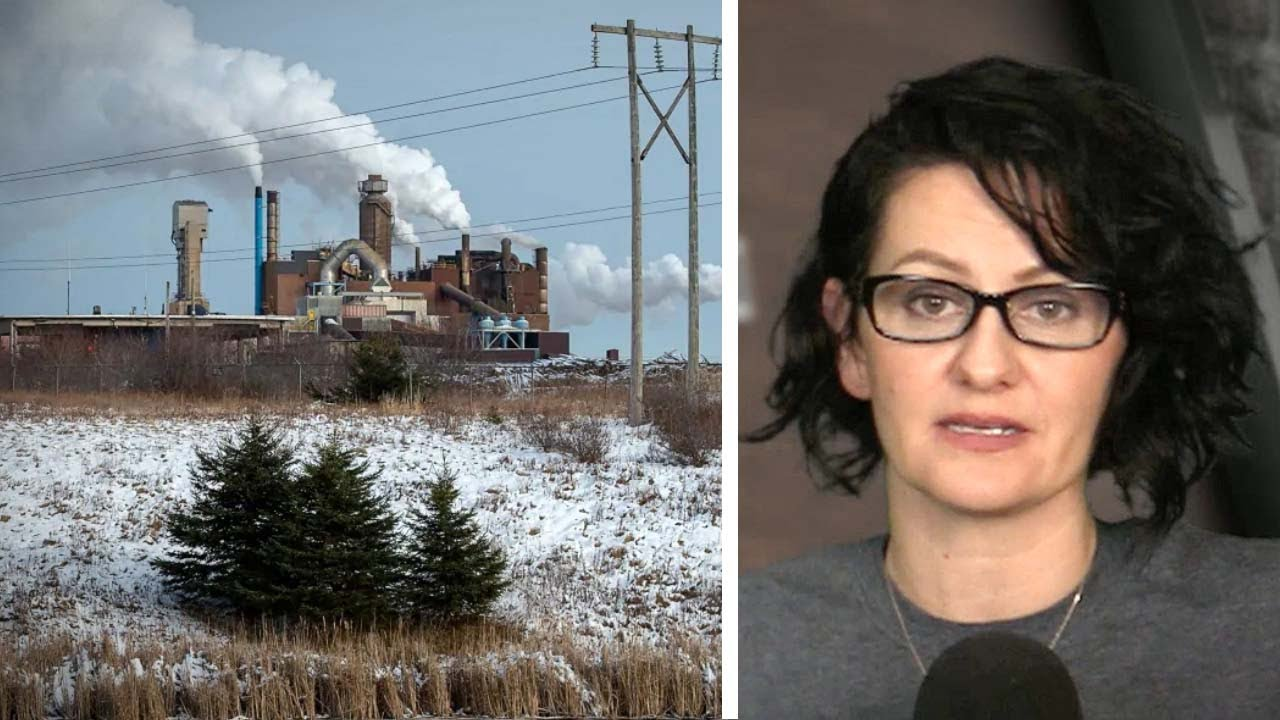 "Northern Pulp shut down in NS; 3,000 jobs lost for ""environmental integrity"" 