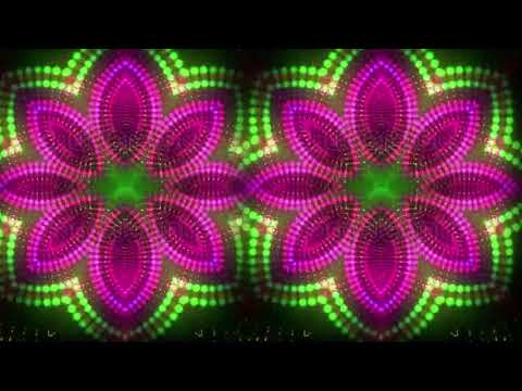 Some People Count Sheep - Kaleidoscope Therapy - Sleep Aid
