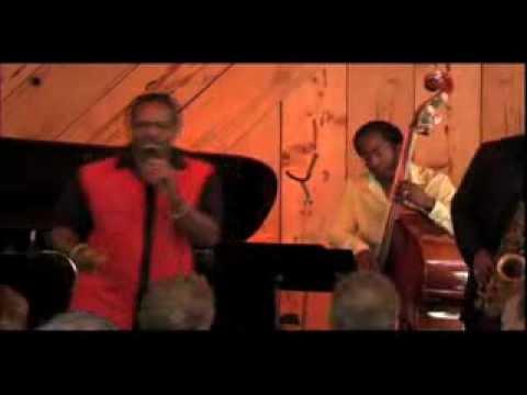 "Nicolas Bearde:  ""The Girl From Ipanema"" | Jazz at Bach"