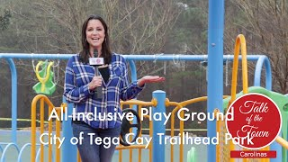 Tega Cay all-inclusive Park About Ready to Open