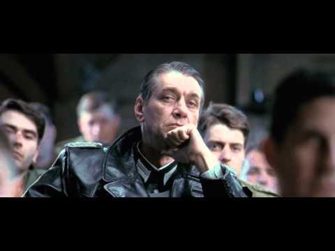 Hart's War Official Trailer #1 - Bruce Willis Movie (2002) HD