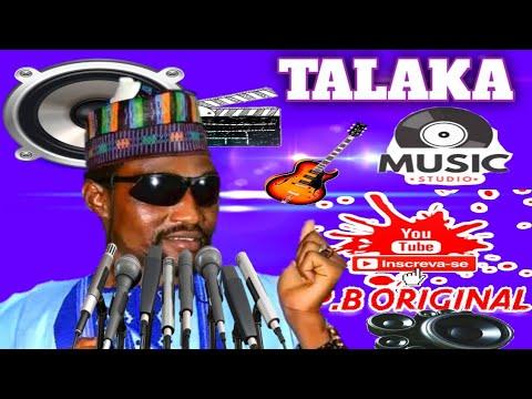 Download Official Song By Nura M Inuwa | TALAKA BAWAN ALLAH 2020