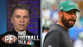 New York Jets owner says Adam Gase will return in 2020 | Pro Football Talk | NBC Sports