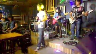 Mắt đen - SILVERWAVE live in MetalSounds Cafe, TP Cẩm Phả, Quảng Ninh.
