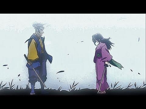 Hentai ninja video