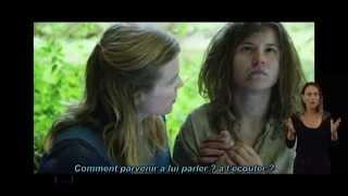 """Bande-annonce sous-titrée du film """"Marie Heurtin"""" en VFST et LSF"""