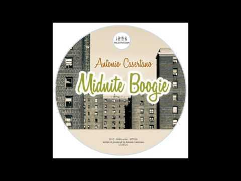 Antonio Casertano  - Mitnite Boogie