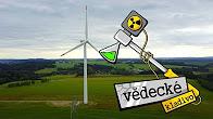 Jak funguje větrná elektrárna - Vědecké kladivo