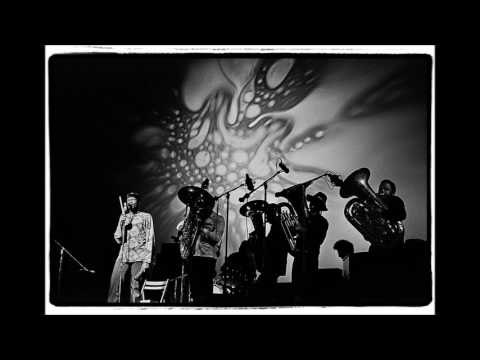 Taj Mahal - Corinna (Live 1971)