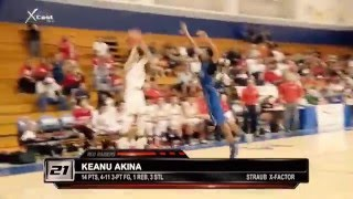 I grew up in a basketball family. I always made videos of my brothe...